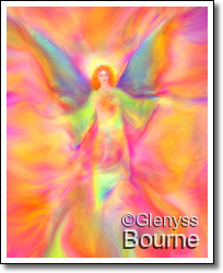 Angel Message for Today- Play!